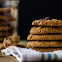 bezglutenowe ciasteczka
